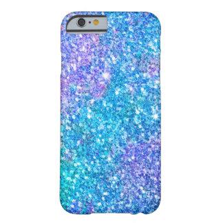 Coque Barely There iPhone 6 Copie à la mode de scintillement de belles