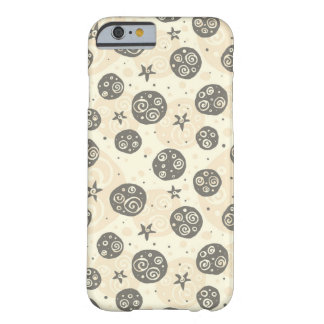 Coque Barely There iPhone 6 Cosmos