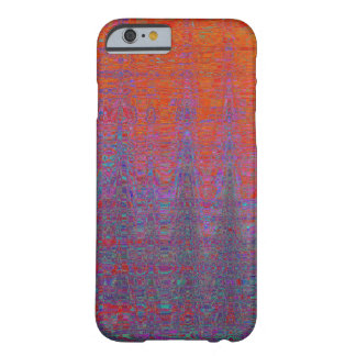 COQUE BARELY THERE iPhone 6 COUCHER DU SOLEIL SUR ORION TROIS