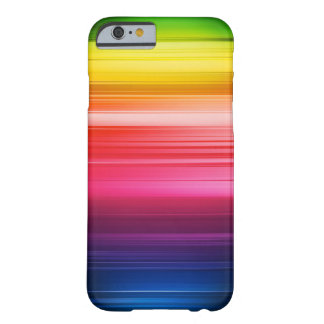 Coque Barely There iPhone 6 couleur