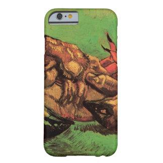 Coque Barely There iPhone 6 Crabe de Van Gogh sur son arrière, de cru toujours