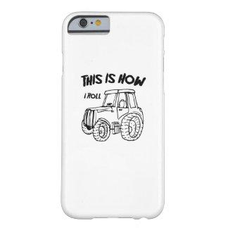coque iphone 6 agriculteur