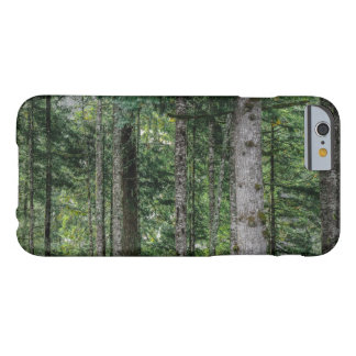 Coque Barely There iPhone 6 Dans les bois