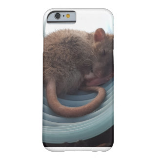 Coque Barely There iPhone 6 de mauvais poil