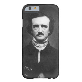 Coque Barely There iPhone 6 Edgar Allen Poe
