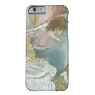 Coque Barely There iPhone 6 Edgar Degas | Bath