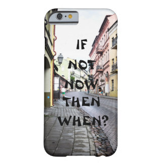 Coque Barely There iPhone 6 Édition baltique - Lithuanie