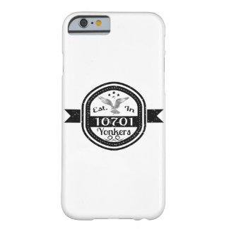 Coque Barely There iPhone 6 Établi dans 10701 Yonkers