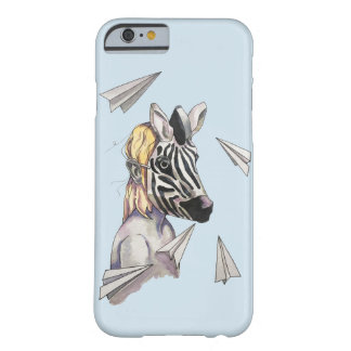 Coque Barely There iPhone 6 facilité des rêves