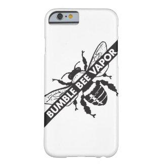 Coque Barely There iPhone 6 Gaffez le cas de téléphone de vapeur d'abeille
