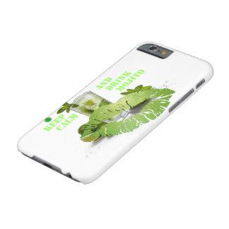 Coque Barely There iPhone 6 Gardez Mojito calme