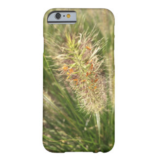 COQUE BARELY THERE iPhone 6 HERBE DE FONTAINE NAINE