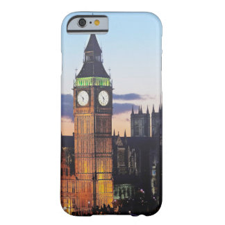 Coque Barely There iPhone 6 iPhone 6/6s Big Ben Londres de cas !