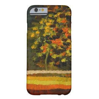 Coque Barely There iPhone 6 iPhone 6/6s, cas du printemps 1