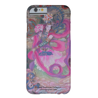 Coque Barely There iPhone 6 iPhone chinois 6/6 de Coque-Compagnon
