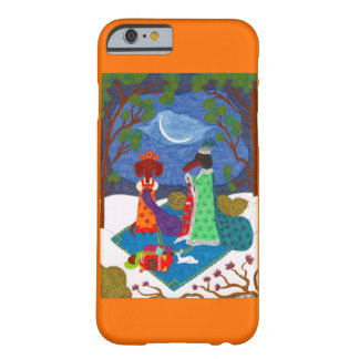 Coque Barely There iPhone 6 Jack Frost