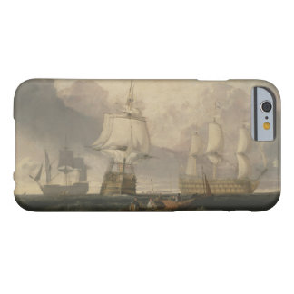 Coque Barely There iPhone 6 Joseph Mallord William Turner - le retour de