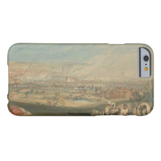 Coque Barely There iPhone 6 Joseph Mallord William Turner - Leeds