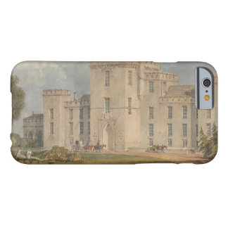 Coque Barely There iPhone 6 Joseph Mallord William Turner - vue de Hampton