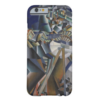 Coque Barely There iPhone 6 La broyeur de couteau ou le principe du