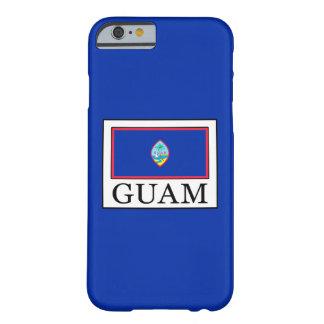 Coque Barely There iPhone 6 La Guam