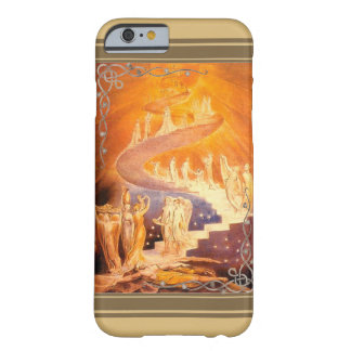 Coque Barely There iPhone 6 Le rêve de Jacob par William Blake