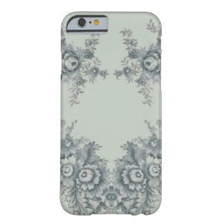 Coque Barely There iPhone 6 Madame Astor