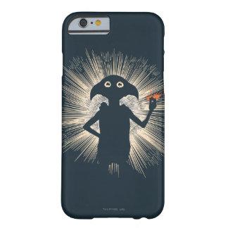 Coque Barely There iPhone 6 Magie de bâti de ratière