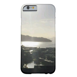 Coque Barely There iPhone 6 Marin