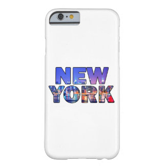Coque Barely There iPhone 6 New York City 015