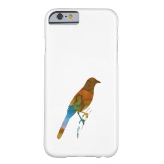 Coque Barely There iPhone 6 Oiseau