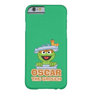 Coque Barely There iPhone 6 Oscar le style de classique de rouspéteur