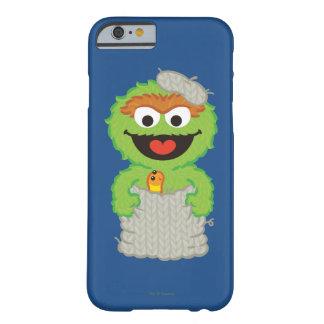 Coque Barely There iPhone 6 Oscar le style de laine de rouspéteur