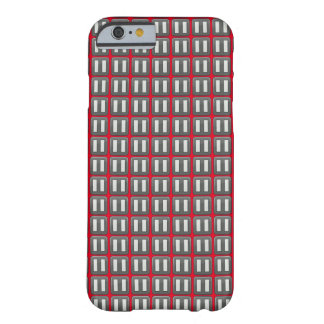 Coque Barely There iPhone 6 Pause