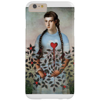 Coque Barely There iPhone 6 Plus alone 5