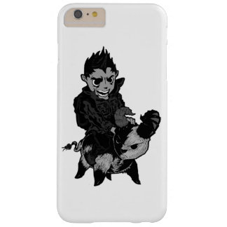 Coque Barely There iPhone 6 Plus Bain and Angry