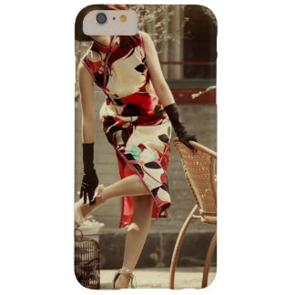 Coque Barely There iPhone 6 Plus Beauté