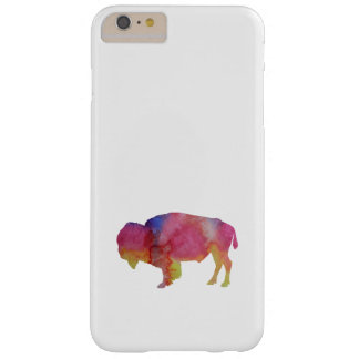 Coque Barely There iPhone 6 Plus Bison
