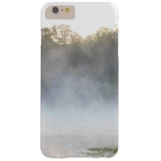 Coque Barely There iPhone 6 Plus Brume de lac morning