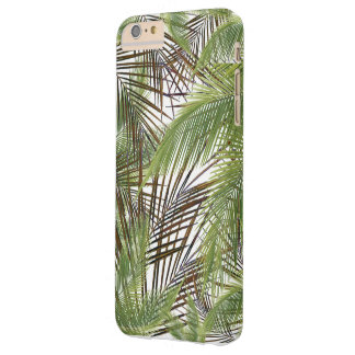 Coque Barely There iPhone 6 Plus Caisse de paume pour Iphone 6/6s plus