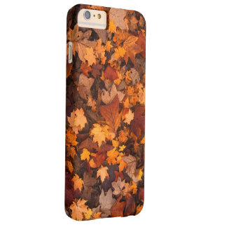 Coque Barely There iPhone 6 Plus carcasse iphone 7 feuilles