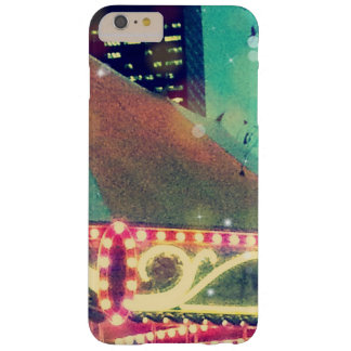 Coque Barely There iPhone 6 Plus Carrousel