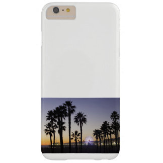 Coque Barely There iPhone 6 Plus Cas d'Iphone 6 (paumes)