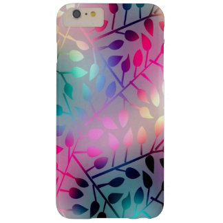 Coque Barely There iPhone 6 Plus colorful sheet marie