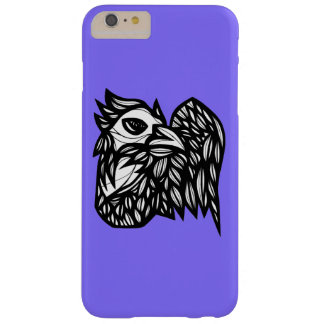 """Coque Barely There iPhone 6 Plus """"EagleHead"""" Apple/Samsung enferment"""