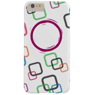 Coque Barely There iPhone 6 Plus iPhone coloré 6/6s plus