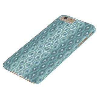 Coque Barely There iPhone 6 Plus Jacquard d'ornement. iPhone/coque ipad