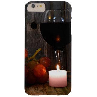 Coque Barely There iPhone 6 Plus lueur de vin