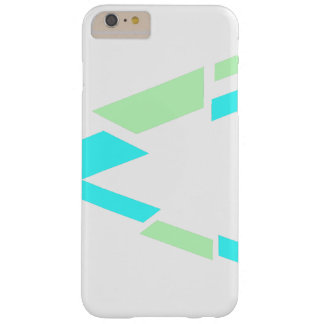 Coque Barely There iPhone 6 Plus Moderne, propre