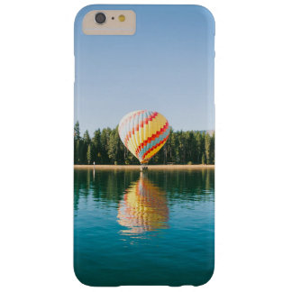 COQUE BARELY THERE iPhone 6 PLUS NATUREL